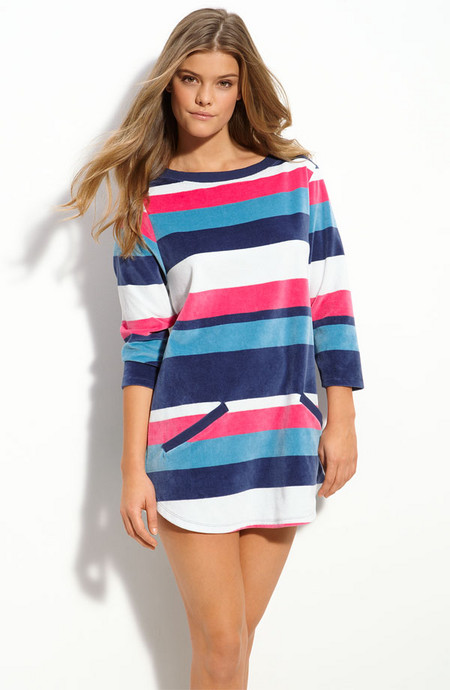 Прикрываемся! Одежда для пляжа от Marc Jacobs. — фото 4