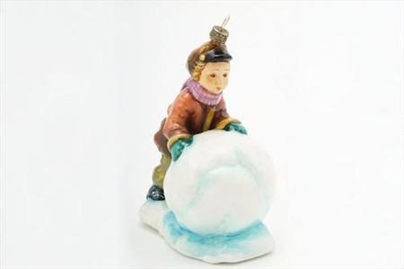 Время наряжать елку: новогодние игрушки от «M.A. Mostowski» и «Komozja». — фото 17