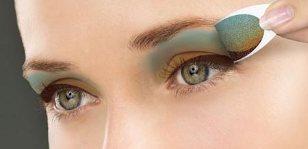 Моментальный макияж с аппликаторами ColorOn Professional — фото 9