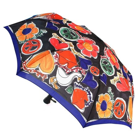 Нескучные зонты от  Moschino Cheap & Chic — фото 18