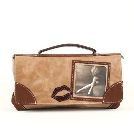Знай наших: оригинальные сумки от дизайнера Елены Чекризовой — фото 3
