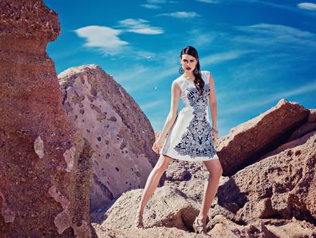 Коллекция весна-лето 2013 от американского бренда Vereso — фото 7