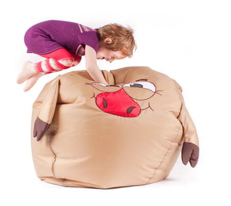 Кресло-мешок - уютный способ разнообразить интерьер — фото 5