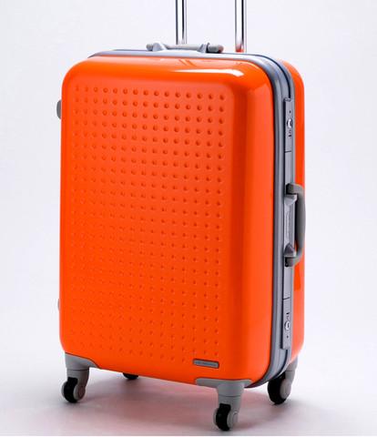Самые заметные чемоданы от Хидео Вакамацу — фото 10