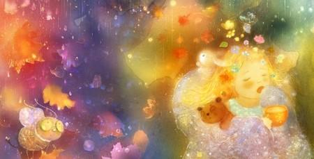 Добрые и сказочные иллюстрации Полины Яковлевой — фото 17