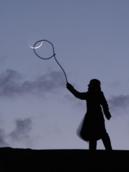Лунные игры Лорана Лаведера — фото 4