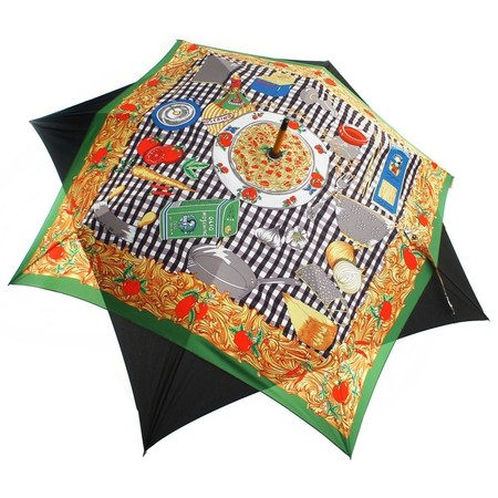 Нескучные зонты от  Moschino Cheap & Chic — фото 2