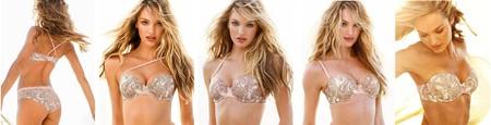 Бюстгалтеры Victoria's Secret: к любому платью — фото 8