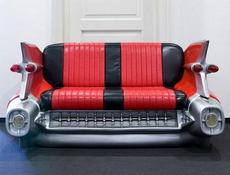 Тематический отель V8 - для влюбленных в автомобили — фото 9