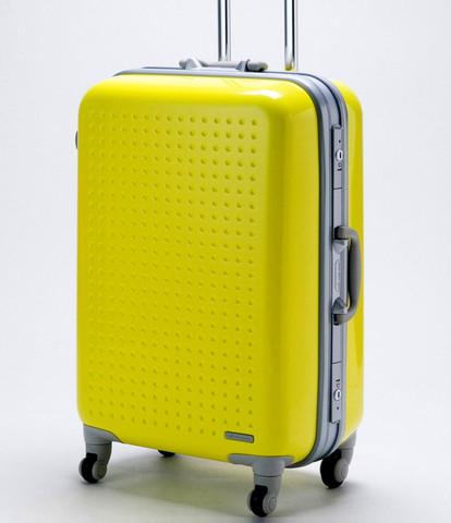 Самые заметные чемоданы от Хидео Вакамацу — фото 9