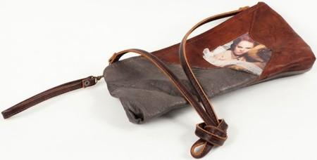 Знай наших: оригинальные сумки от дизайнера Елены Чекризовой — фото 7