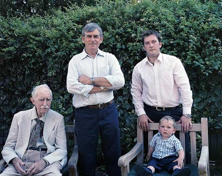 William Nichols 92, Christopher Nichols 56, James Nichols 28, Harry Nichols 1