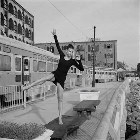 Балет в большом городе — фото 13