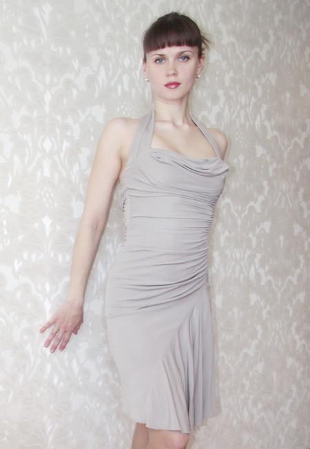 В это платье я влюбилась