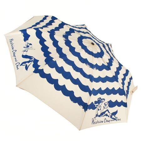 Нескучные зонты от  Moschino Cheap & Chic — фото 12