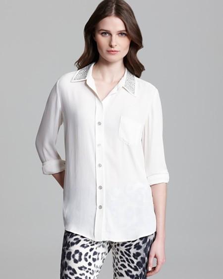 А-ля рубашка — беспроигрышный вариант
