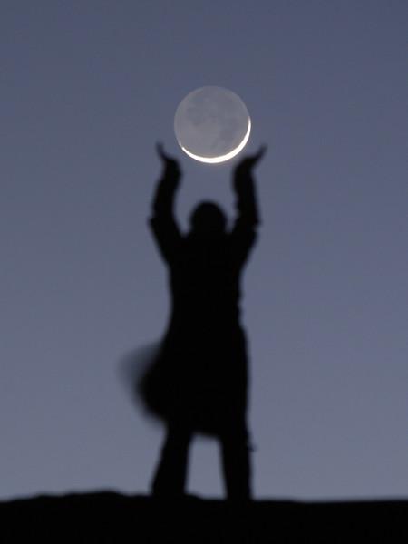 Лунные игры Лорана Лаведера — фото 5