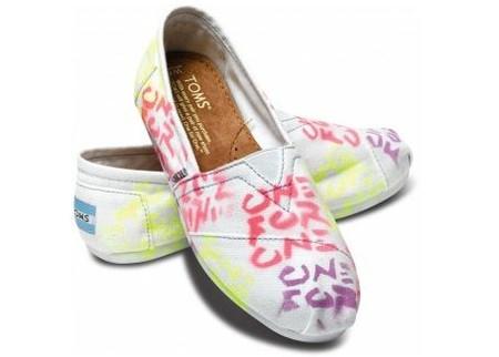 Обувь TOMS: доступно,  удобно и очень модно — фото 10