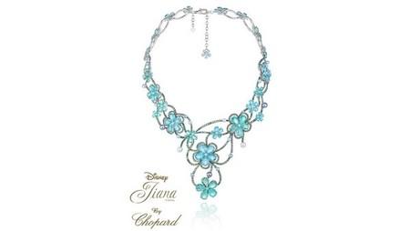 Сказочная красота в специальной коллекции Chopard Disney Princesses — фото 10