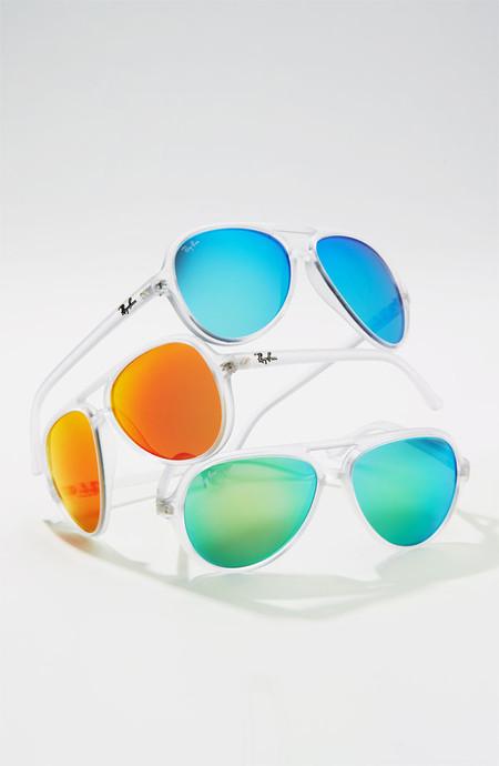 Модные солнцезащитные очки 2013 года — фото 21