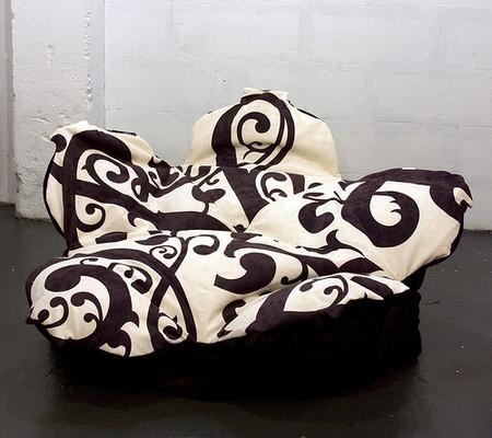 Кресло-мешок - уютный способ разнообразить интерьер — фото 8