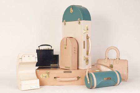 Самые оригинальные чемоданы от Williams British Handmade. — фото 7