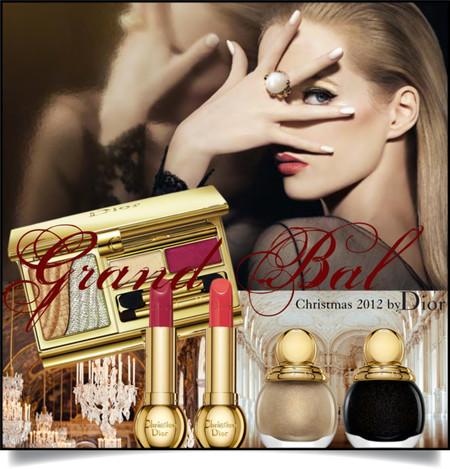 Dior Grand Ball