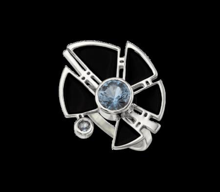 Totemi - серебро для тех, кто предпочитает авторский дизайн. — фото 13