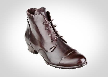 Образец удобной элегантности: обувь Chester осень-зима 2012-2013 — фото 14