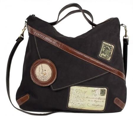 Знай наших: оригинальные сумки от дизайнера Елены Чекризовой — фото 8