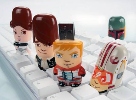 Необычные USB-флешки: создай свое настроение! — фото 11