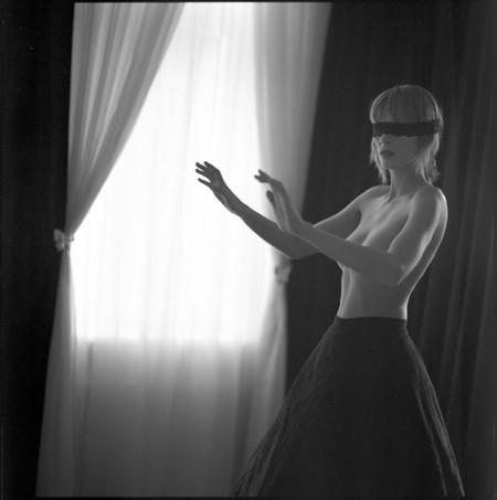 Только пленка  и никакого фотошопа: работы Радослава Пужана — фото 7
