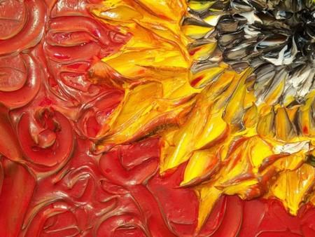 Необычные объемные картины Джастина Геффри — фото 5
