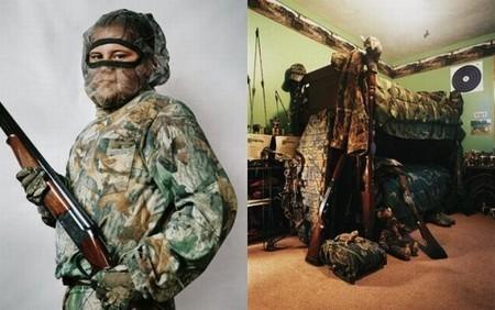 Джои, 11 лет, Кентукки, США. Обожает охоту