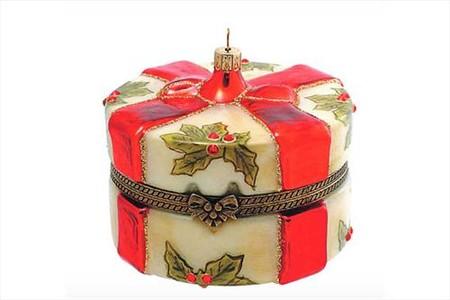 Время наряжать елку: новогодние игрушки от «M.A. Mostowski» и «Komozja». — фото 32