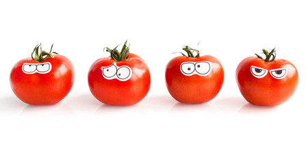 Еда, которая «строит глазки» с наклейками Edible eyes — фото 6