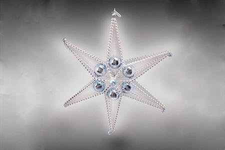 Время наряжать елку: новогодние игрушки от «M.A. Mostowski» и «Komozja». — фото 25
