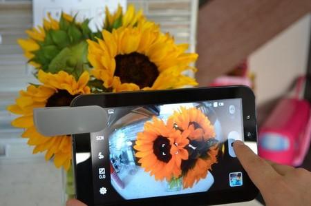Универсальные объективы Mobi-Lens для смартфонов, планшетов и других устройств. — фото 3
