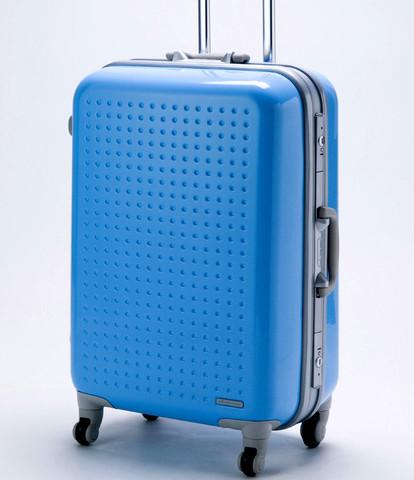 Самые заметные чемоданы от Хидео Вакамацу — фото 11
