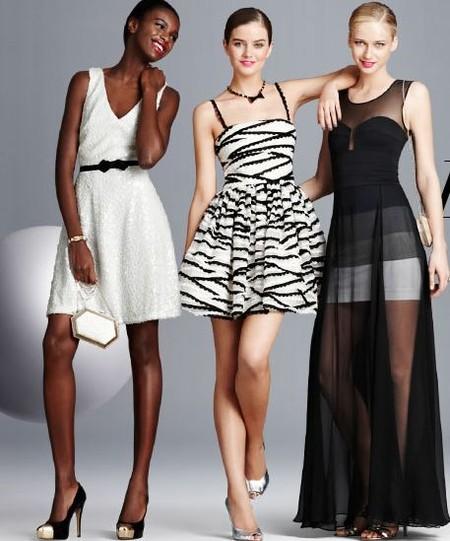 Вечерняя мода 2013: яркие цвета, блеск и многое другое — фото 13