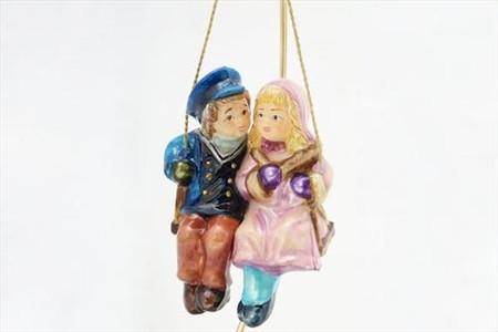 Время наряжать елку: новогодние игрушки от «M.A. Mostowski» и «Komozja». — фото 16