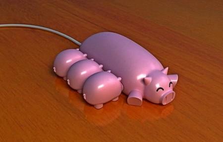 Забавные USB-девайсы от Samuel Wilson — фото 2