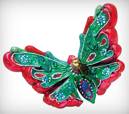 Время наряжать елку: новогодние игрушки от «M.A. Mostowski» и «Komozja». — фото 12