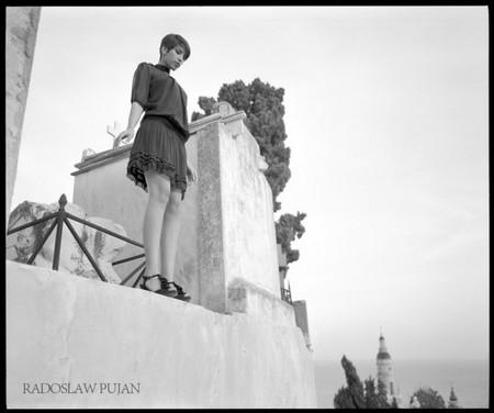 Только пленка  и никакого фотошопа: работы Радослава Пужана — фото 4