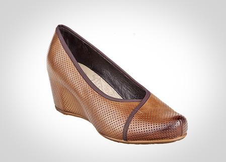 Образец удобной элегантности: обувь Chester осень-зима 2012-2013 — фото 12