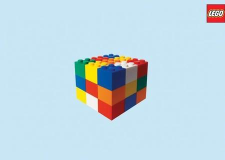 Креативные рекламные кампании конструктора LEGO — фото 16