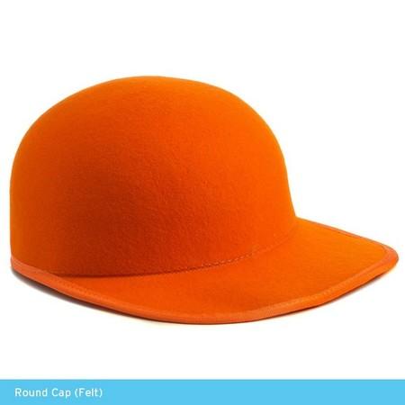 Фетровая шляпка от Mio - стильно, ярко и неповторимо — фото 7