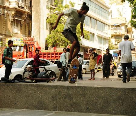 Скейтборд как арт-объект от Тобиаса Мегерле — фото 8