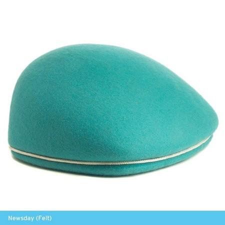 Фетровая шляпка от Mio - стильно, ярко и неповторимо — фото 5