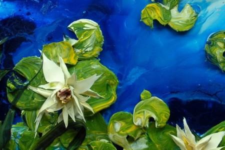 Необычные объемные картины Джастина Геффри — фото 9